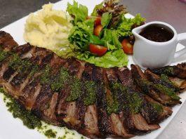 Foto: Instagram premium steak (@mentaimaster)